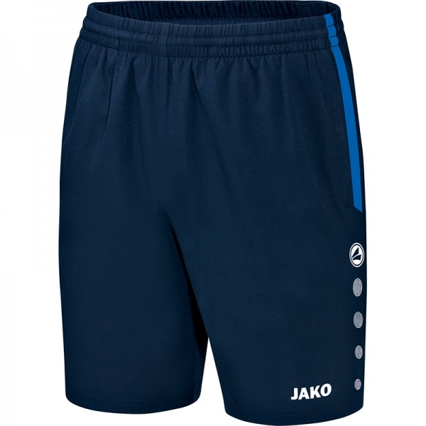 SV Blau-Weiss Markendorf - Jako Short Champ Kinder marine/royal 6217-49