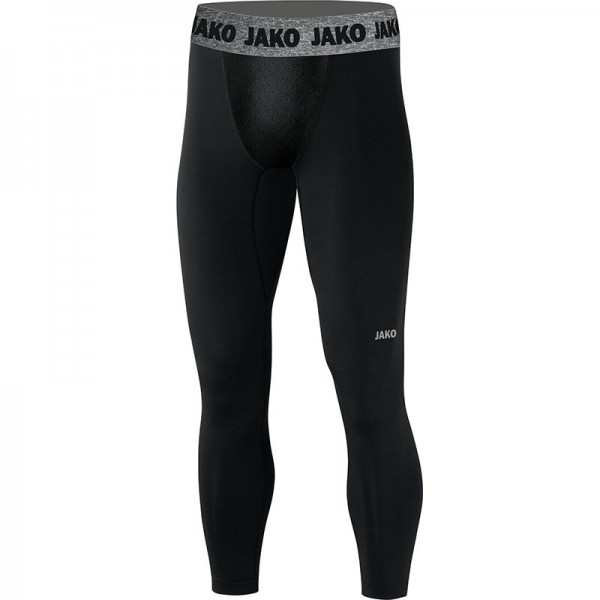 Neuzeller SV 1922 - Jako Long Tight Compression 2.0 Kinder schwarz 8451-08